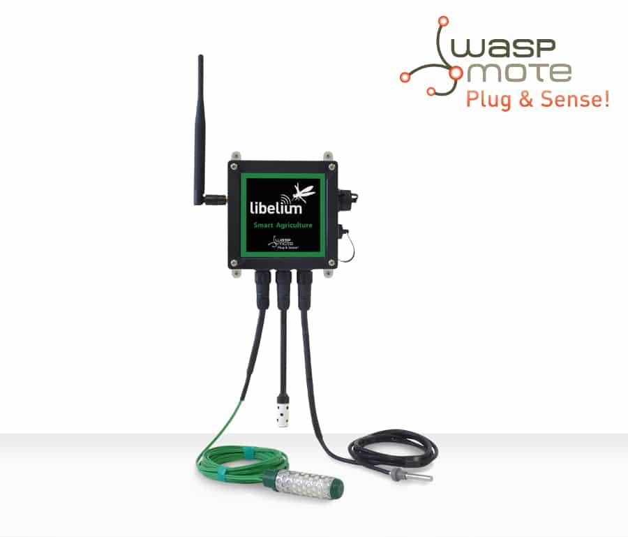 Waterproof DS18B20 Temperature Sensor Temperature