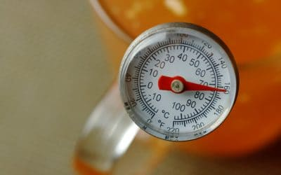 Extending the temperature range in the Libelium products. New range [-30ºC, +70ºC]