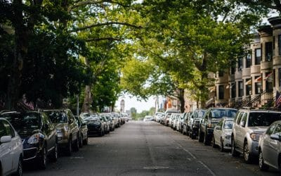 Smart Parking project in Montpellier to relieve traffic congestion and reduce car parking search