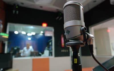 EFE Radio – Pymetech: Interview to Alicia Asín