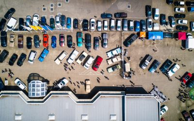 Libelium considered key player in Smart Parking Market Analysis