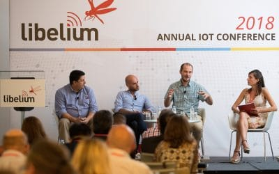 Speakers conclude that interoperability and ecosystem are the keys for the IoT growth