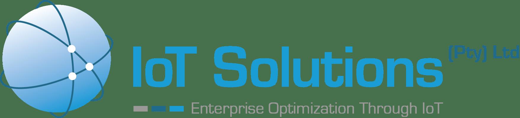 IoT Solutions Logo